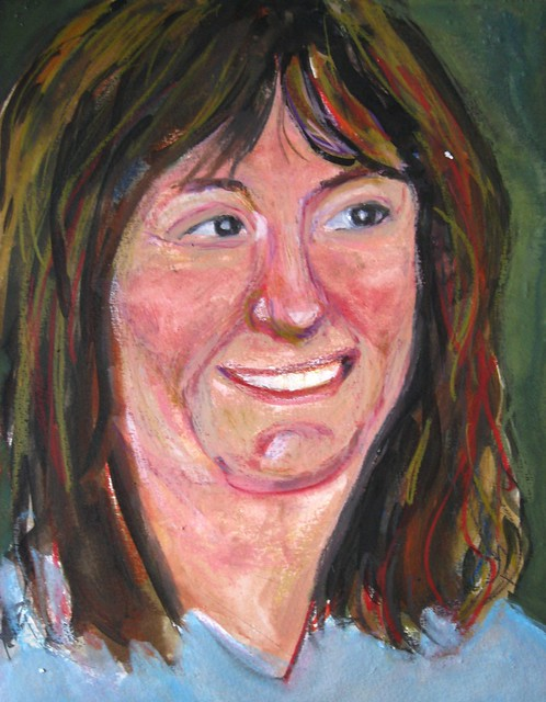 For JKPP madre gal/ Maureen Nathan