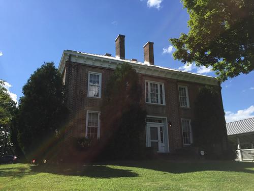 Adaland Mansion