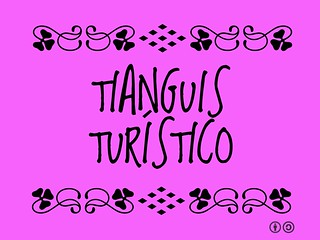 Tianguis Turistíco = Mexico's Tourism Marketplace
