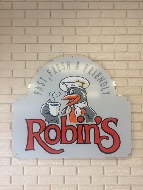 Robin's Dougnuts
