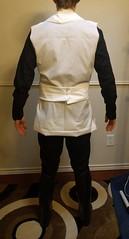 Luke Skywalker Vest v3 - back