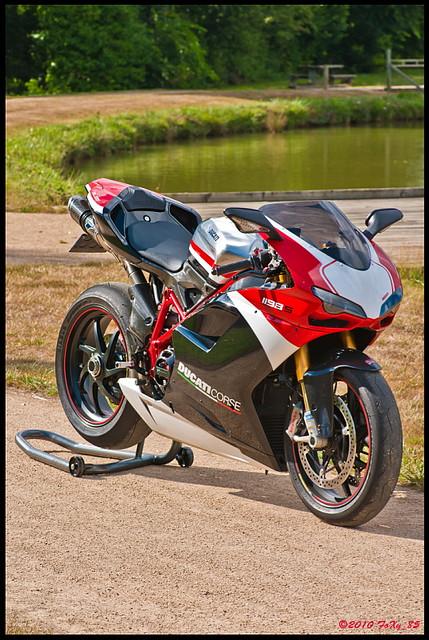 Ducati Corse Road Bike