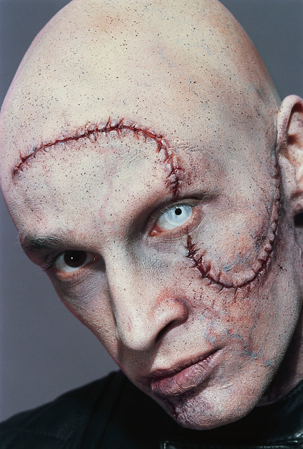 Airbrush Special Makeup Effects - Last Looks Makeup Academy