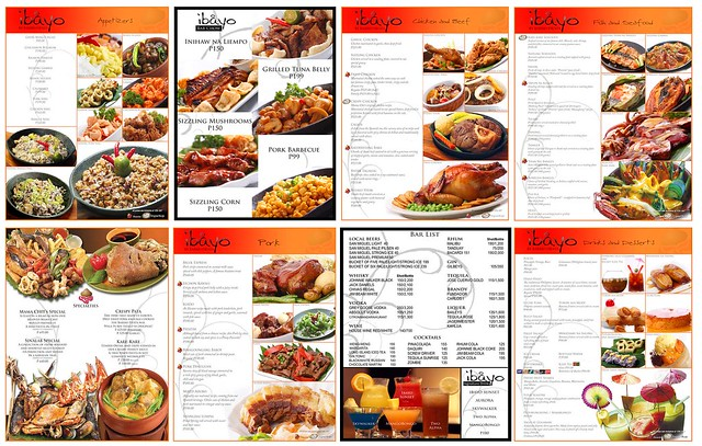 Filipino Food Restaurant Calgary