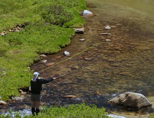 Barrett's Clear Water Pond
