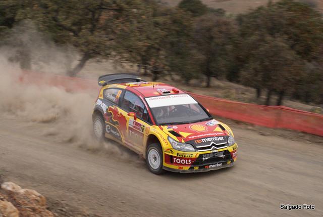 2010 0306 - WRC Rally México - Agua Zarca-4