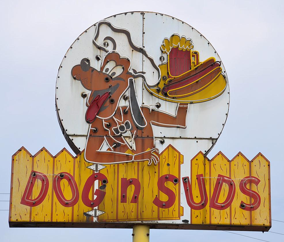 Dog n Suds