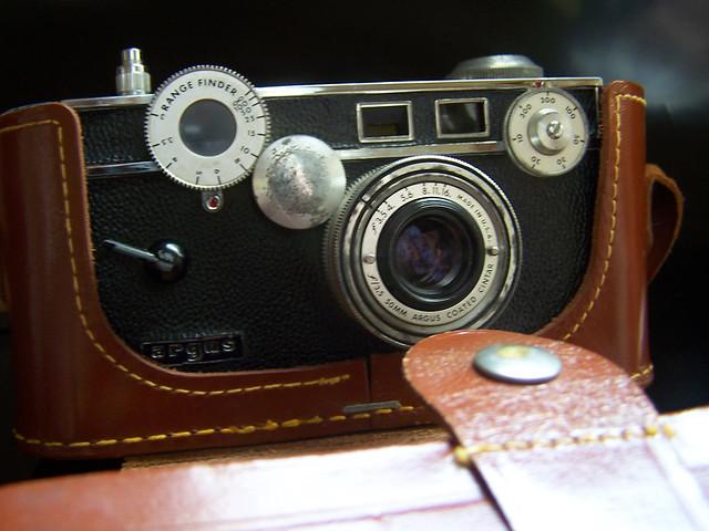 vintage camera flickr photo sharing. Black Bedroom Furniture Sets. Home Design Ideas
