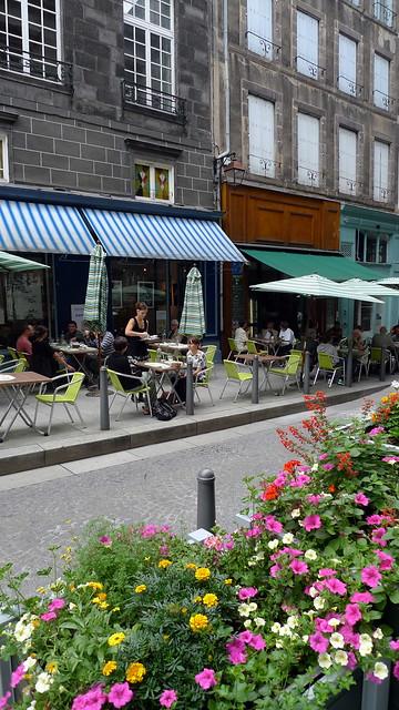 Terrasse fleurissement clermont ferrand fr63 flickr - Toiture terrasse jardin clermont ferrand ...