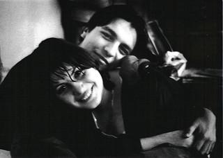 Mima & Sasho, 2003