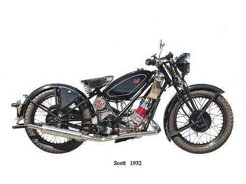 Scott 1932