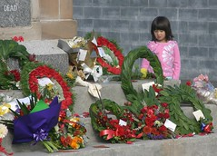 ANZAC Day & War Memorials
