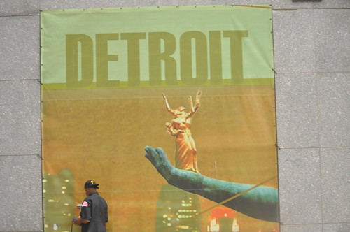 what to do in detroit michigan