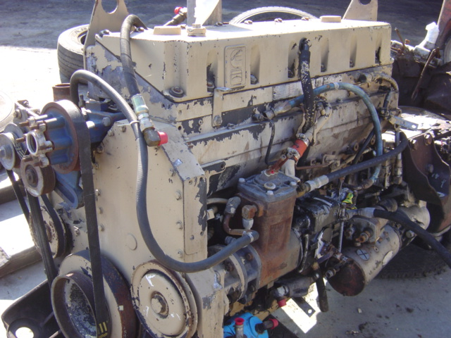 Cummins engine 300 hp l 10 flickr photo sharing 300 hp motor