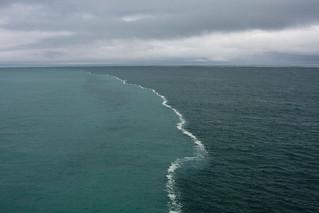 Merging Oceans - (898,000+ Views)