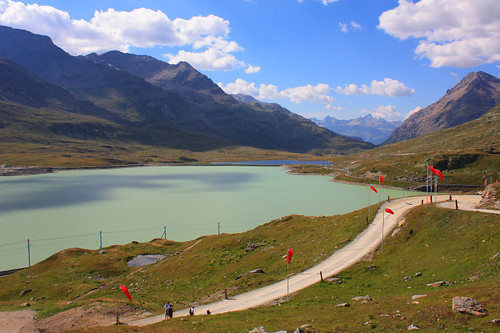 Lago Bianco e Lago Nero