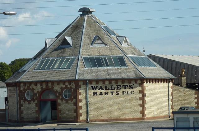 Wallets Marts Plc