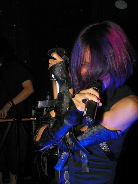 Animalia Tour at Club Mardi Gras - 09-03-10
