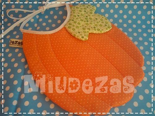 "Babadouro  ""Pumpkin"" by miudezas_miudezas"