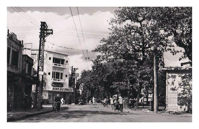 HANOÏ - Place Neyret