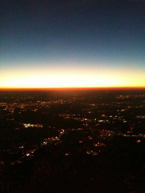 Over Atlanta | Flickr - Photo Sharing!