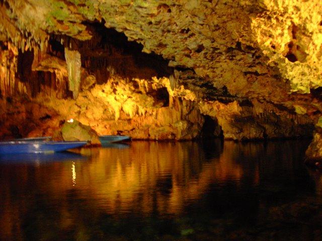 133 De Diros-Caves