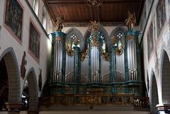 St. Stephan's Church