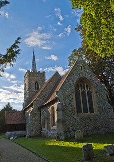 Abbess Roding Church 2