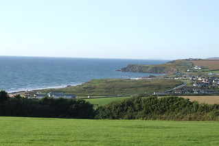 Widemouth Bay Holiday Village