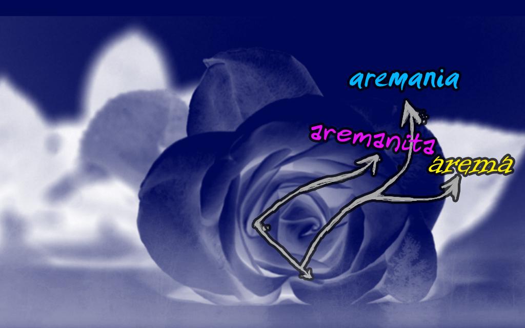 Wallpaper Arema A 1024 X 640 Dondonzdotnet Flickr