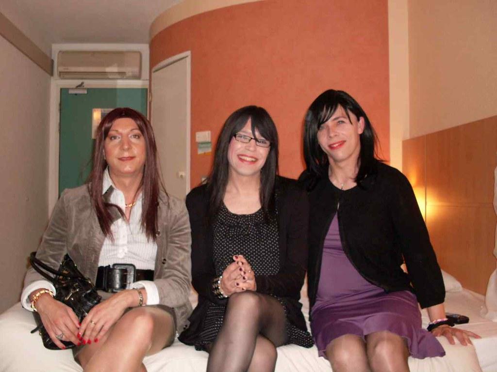 Blackpool Sex Hotel