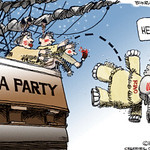 RINO Tea Party