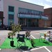 Park(ing) Day in the Englewood area of Independence