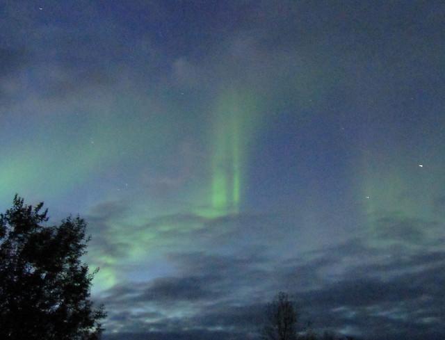 Northern lights in Lapland by RukaKuusamo.com, on Flickr