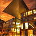 minneapolis central library by Dan Anderson.