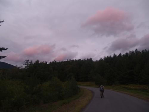 hiking catskill sherrill northdome catskillmountains bushwhack westkill bushwhacking catskill3500