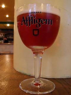 Affligem, Affligem Rouge, Belgium