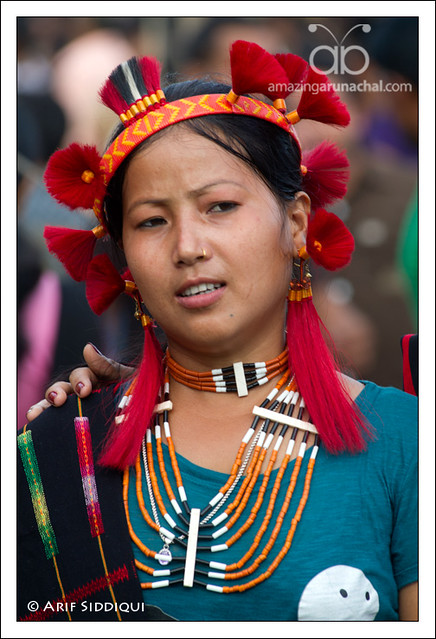 Naga Girl http://www.flickr.com/photos/siddiqui/5010487639/