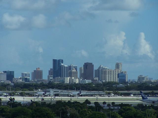 Fort Lauderdale Airport Car Rental Car Hire Fll Airport