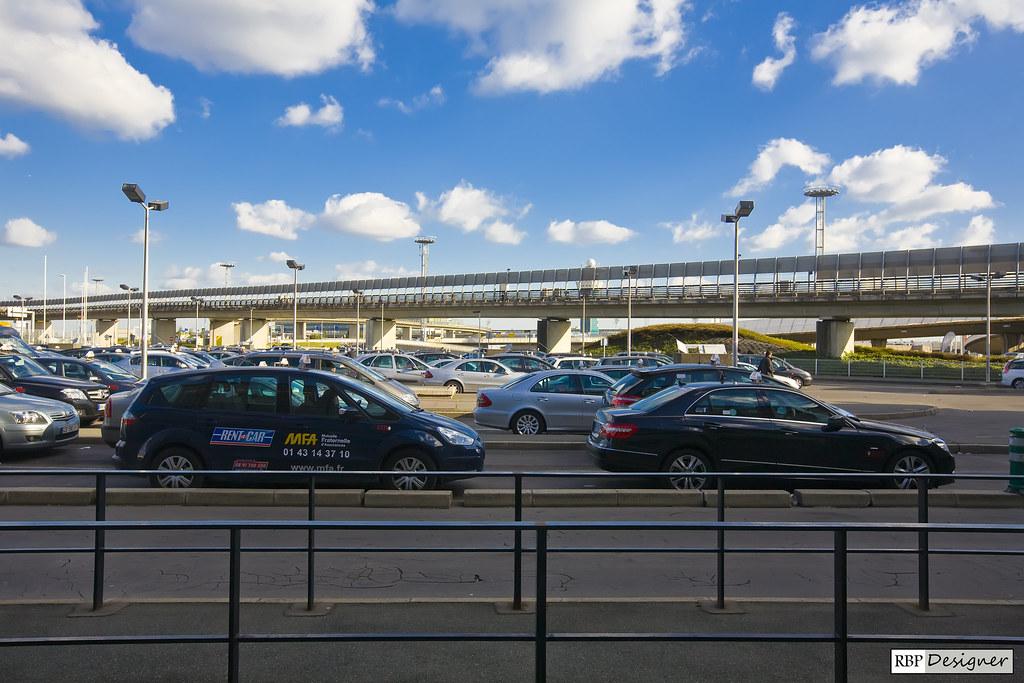 Aeroporto Orly Paris : Galleries architecture france fubiz™
