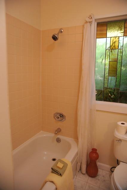 Bathroom Glass Soap Dispenser Au