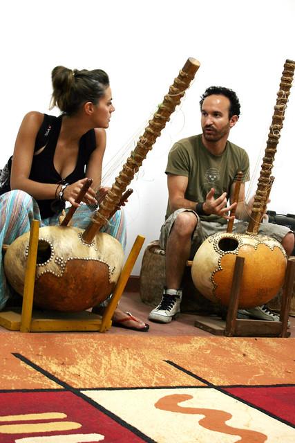 Viaje de Amaia y Juanan con Voces (3)