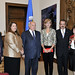 Secretary General Meets with the Infanta Cristina of Spain