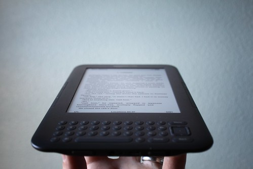 Quick Kindle Review