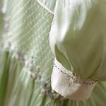 Hannah's Easter dress