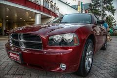 automobile, automotive exterior, dodge, wheel, vehicle, automotive design, rim, bumper, classic car, land vehicle,