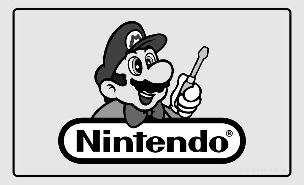 Nintendo Customer Service logo