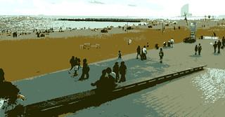 Imagen de Playa del Remolar. dailyshoot