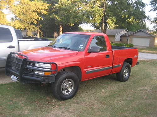2001 chevy silverado 1500 single cab texags. Black Bedroom Furniture Sets. Home Design Ideas