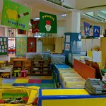 Kindergarten Learning Space